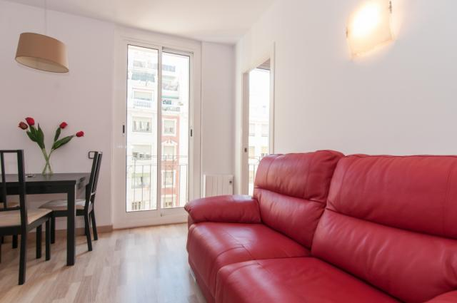 Lovely 3BD, Sagrada Familla views(3BD)